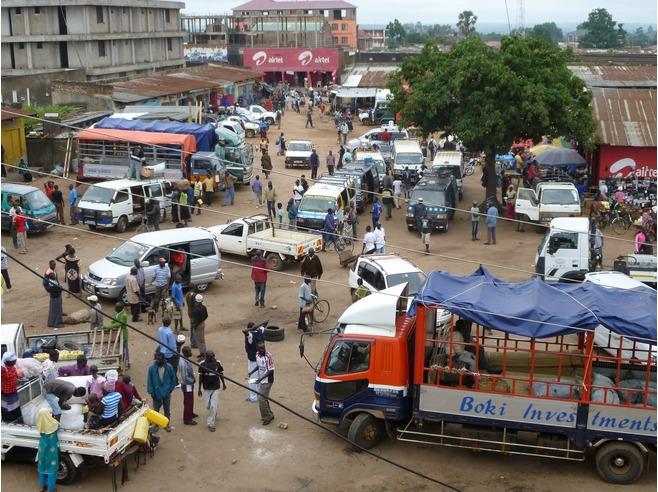 doing business uganda