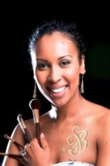 Africa business suzie beauty