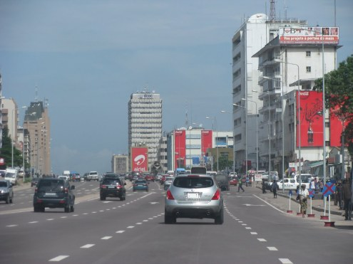 kinshasa business