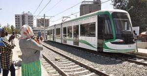 addis rail