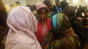 commozione vittime Habré
