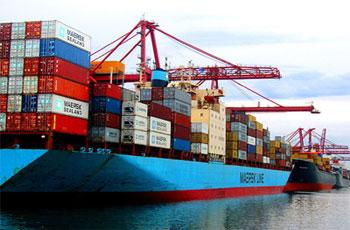 Le déficit commercial s'est aggravé en 2013