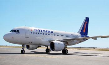 Le propriétaire et PGD de Syphax Airlines a annoncé