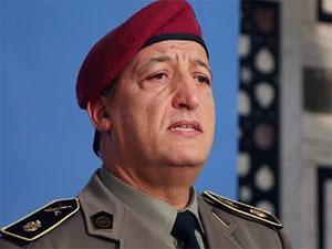 Le porte-parole officiel du ministère tunisien de la Défense