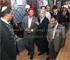 Le président de la République provisoire Moncef Marzouki a présidé