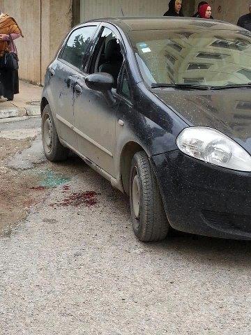Selon un enregistrement vidéo obtenu par l'hebdomadaire « Akher Saa » décrivant les circonstances de l'assassinat de Chokri Belaid