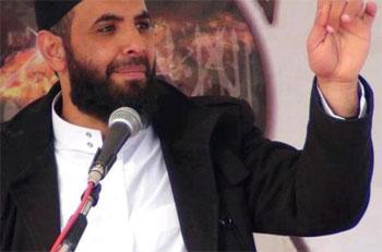 Kamel Zarrouk