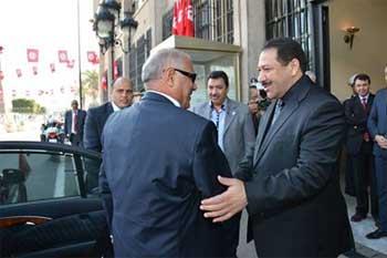 Le ministère libyen de l'Intérieur a publié sur son site officiel les points sur lesquels un accord a été trouvé avec la partie tunisienne