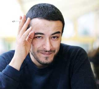 Le père du blogueur Azyz Amami