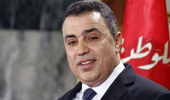 La présidence du gouvernement a annoncé vendredi 13 juin 2014 dans un communiqué que le président du gouvernement