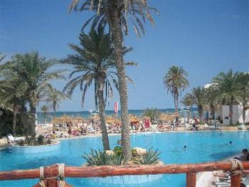 <div>Le complexe touristique Dar Djerba rouvrira ses portes
