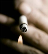 30% de la population tunisienne sont touchés par le tabagisme