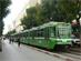 La grève des conducteurs de métros