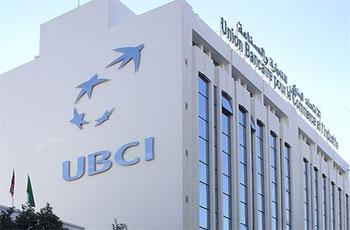 L'UBCI vient de publier ses états financiers intermédiaires