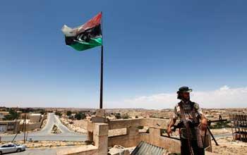 Les derniers développements en Libye laissent présager de grands bouleversements dans la région. D'abord