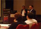 Au cours d'une conférence de presse tenue jeudi 18 octobre à Tunis