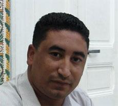 Issam Dardouri