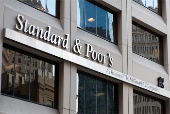 L'agence de notation Standard & Poor's (S&P) a