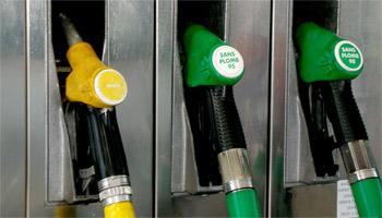 L'augmentation des prix du carburant