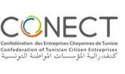 La Confédération des entreprises citoyennes de Tunisie (CONECT) organise