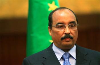 Le candidat Mohamed Ould Abdel Aziz est en avance dans la commune de Sebkha à Nouakchott