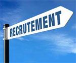 Le ministère de l'Education ouvre des concours pour le recrutement d'agents dans différentes spécialités.