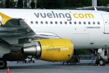 La Compagnie aérienne espagnole « Vueling »  a récemment inauguré
