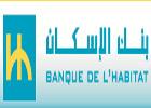 La banque de l'Habitat a rendu publics ses indicateurs d'activités