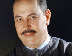 Le directeur du festival d'Hammamet