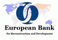 La Banque Européenne pour la Reconstruction et le Développement (BERD) a