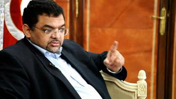 L'ex-ministre délégué chargé des dossiers politiques