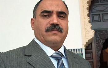 En marge de sa participation à la conférence des ministres arabes