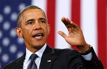 Mauvaise nouvelle pour Obama