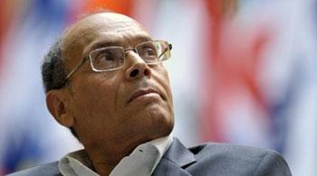 Hichem Marzouki qui vient d'être nommé consul général de Tunisie en Allemagne est le frère du président de la République provisoire