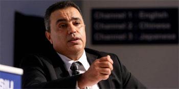 Le président du Forum tunisien pour les droits économiques et sociaux (FTDES)