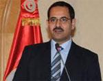 Le ministre chargé des Dossiers économiques