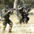 4 soldats américains auraient été blessés lors de l'arrestation d'Abou Iyadh aujourd'hui en Libye