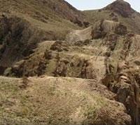 Des terroristes ont tenté de s'infiltrer dans la région d'Al Mengar à travers Jebel Chaâmbi à Kasserine