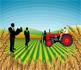 Les investissements agricoles approuvés jusqu'à fin avril 2012 ont atteint une valeur de 2.107 millions de dinars