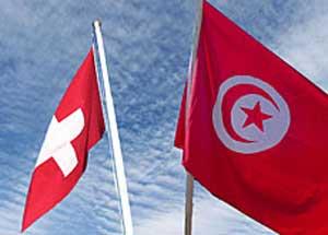 La Suisse devrait commencer prochainement à rendre à la Tunisie les 60 millions de francs suisses bloqués après la chute de l'ex-président