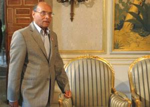 Le député Mongi Rahoui a annoncé que le président de la République provisoire