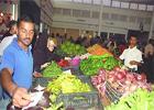 Face à la flambée des prix des produits alimentaires