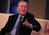 L'homme politique Tahar Ben Hassine