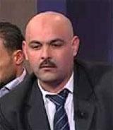 Mohamed Sahbi Jouini chargé des affaires juridiques au syndicat des forces de sécurité a déclaré