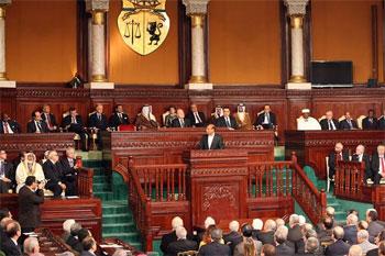 Le programme des festivités de la promulgation de la nouvelle constitution prévoit