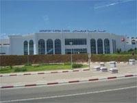 L'aéroport de Djerba est prêt à accueillir les touristes qui vont  faire