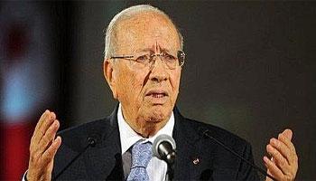 Le président de Nida Tounès