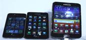 Le leader mondial des Smartphones