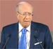 Le président de la commission supérieure de préparation du congrès d'Ennahda