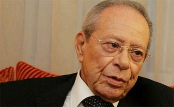 Hamed Karoui préside